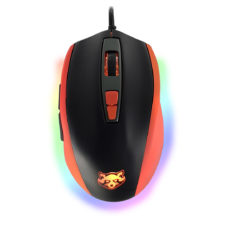 SOURIS GAMER FUJI VOLCANO EDITION STOCK