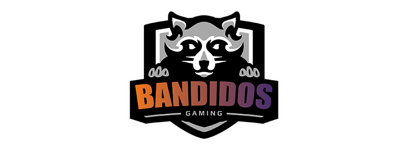 Logo Bandidos Gaming