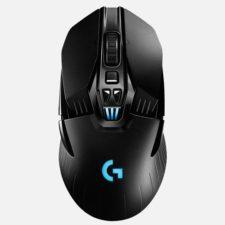 G903 – LOGITECH – NOIR -SOURIS GAMING SANS FIL LIGHTSPEED HERO