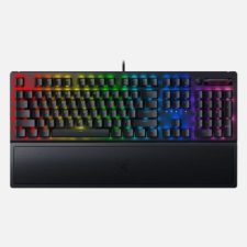 BLACKWIDOW V3 – RAZER- GREEN SWITCHES – CLAVIER GAMING MÉCANIQUES AZERTY FR