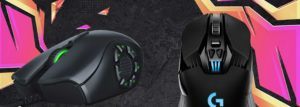 comment choisir sa souris gaming