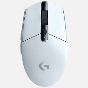 G305 - LOGITECH - BLANC Miniature